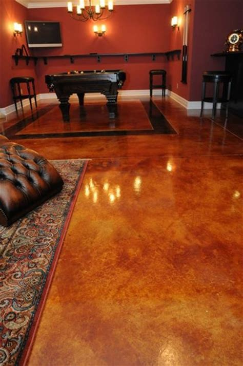 (512) 928 8000 Stained Concrete Applications in Austin, TX