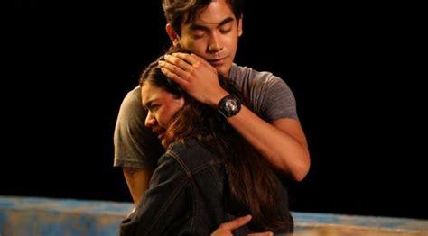senior film horor romantis dari thailand showbiz liputan6 com review ghost ship film horor thailand yang bikin ngakak