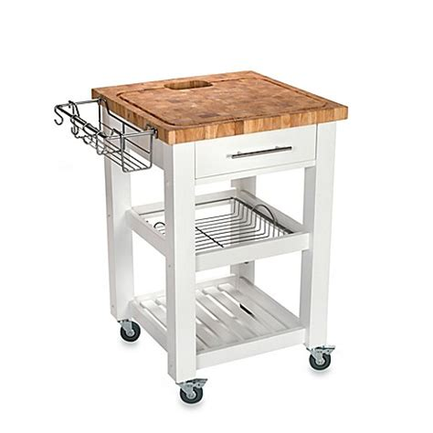 Chris Chris Pro Chef 24 Inch Square Kitchen Island Work Kitchen Work Station Island
