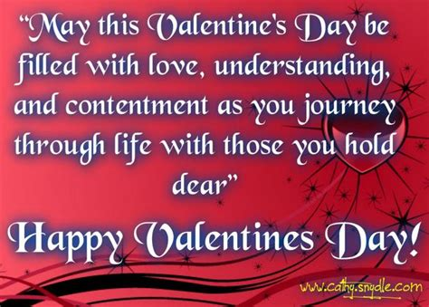 happy valentines day to friends and family s day cards quotes sayings messages