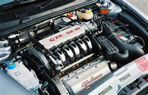 Alfa Romeo 156 Engine Alfa Romeo 156 Gta 2002 2006