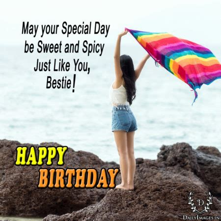 Happy And Spicy Day by May Your Special Day Be Sweet And Spicy Just Like You