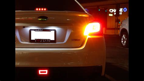 non led lights ijdmtoy no resistor required led turn signal lights