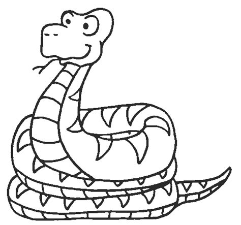 animal coloring pages snake coloring page snakes animal coloring pages 18