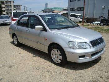 mitsubishi lancer cedia 2001 2001 mitsubishi lancer cedia buy used car japanese car