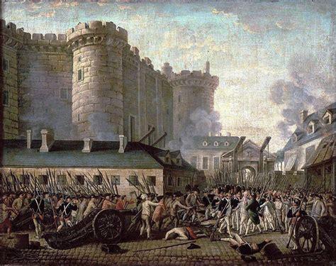 wann war der sturm auf die bastille erinnerung sturm auf die bastille allgemeine