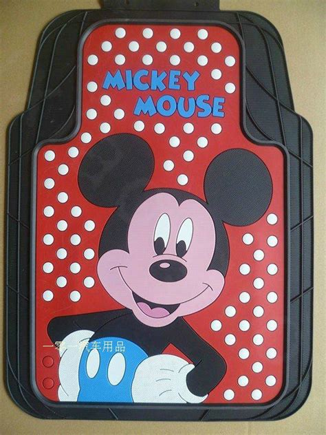Mickey Mouse Car Floor Mats by Buy Wholesale Mickey Mouse Point Universal