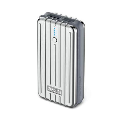 Power Bank Samsung A5 zendure a5 portable charger 16750mah ultra durable external battery power bank for phone