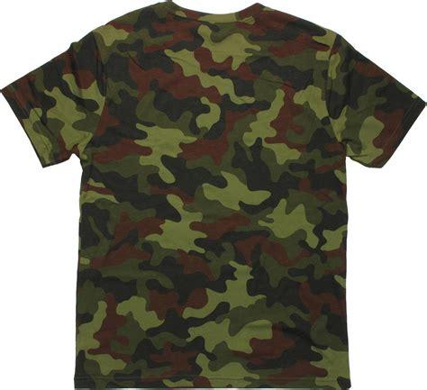 Camo Shirts Domo Kun Camo T Shirt