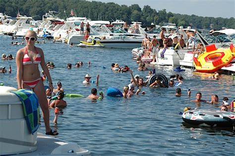 lake of ozarks boat rental close to party cove public beaches open at lake three coves of concern found