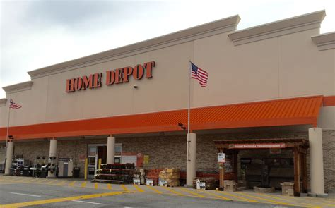 the home depot lawrenceville ga business information