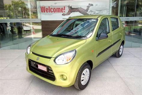 Maruti Suzuki Corporate Discount December Discounts On Maruti Hyundai Honda And Tata Car