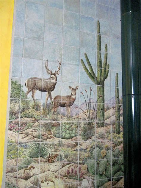 wildlife decorations home wildlife murals for walls choice image home wall