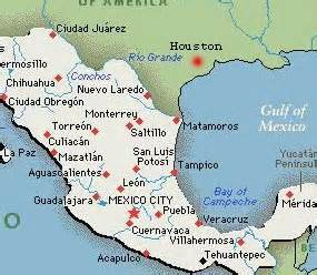 Saltillo Mexico Map by I Have Been In Monterrey And Saltillo Favorite Places