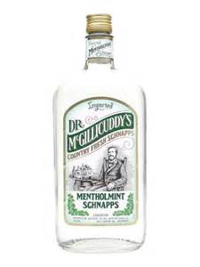 Mcgillicuddys mint schnapps reviews and ratings proof66 com