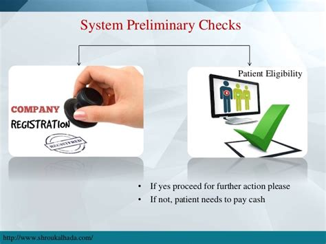 Preliminary Background Check E Claim System Basic Checks And