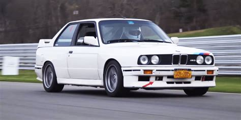 m3 e30 e30 bmw m3 30 years later