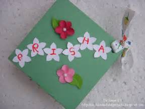 cards crafts projects squash book tutorial