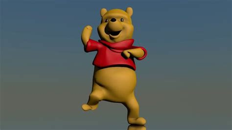 Dancing Bear Meme - this dancing pooh bear meme has officially taken over the