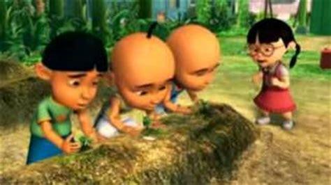 film upin ipin raja buah upin ipin kisah pisang cengkerang viyoutube