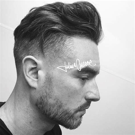 how to do cool hairstyles for guys 25 cool haircuts for men 2016