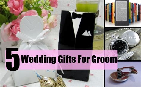 Wedding Gifts For Groom by 5 Wedding Gifts For Groom Wedding Gift Ideas For
