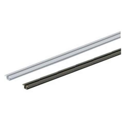 rail alu pour porte coulissante rail de porte coulissante aluminium pour slideline 55