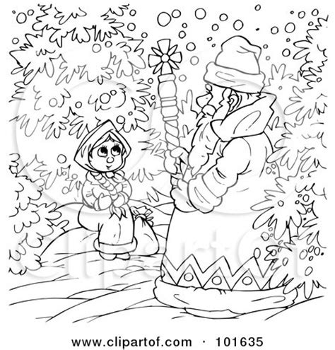 christian winter coloring pages blog archives ggetttg
