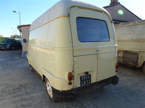 Acheter Garage Pour Louer 2137 by Estafette 6500 Moncamionresto