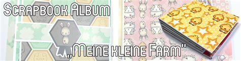 Meine Kleine Küche Feen Ganze Kollektion by Scrapbook Mini Album F 252 R Anf 228 Nger Kreativbunt