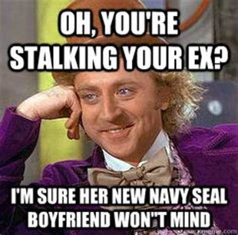 Stalker Ex Girlfriend Meme - 1000 ideas about stalker meme on pinterest stalker