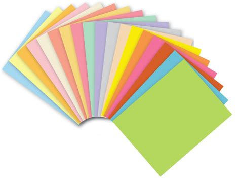 What To Make With Colored Paper - colored paper clipart clipground