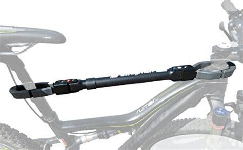 Bike Rack Adapter Bar by Swagman Bike Frame Adaptor