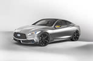 Concept Of Infinity Infiniti Q60 Concept Look Photo Gallery Motor Trend