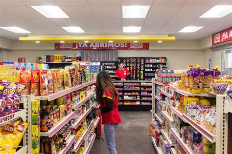 tiendas oxxo que son oxxo vende m 225 s comida que vips