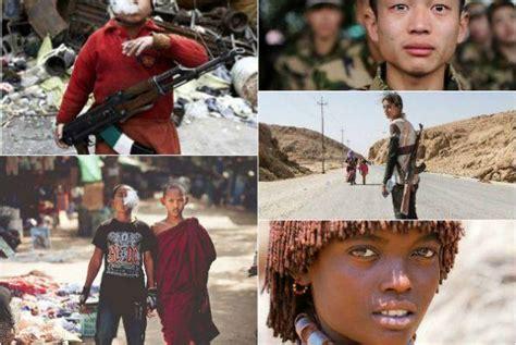 imagenes impactantes africa 25 imagenes impactantes del mundo univision