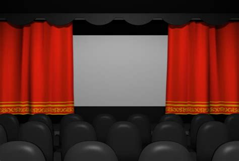 movie theater curtain movie theater cloth curtains open hd cloth simulated