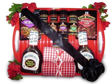 backyard gifts bbq grilling gourmet gift baskets gourmet gift baskets