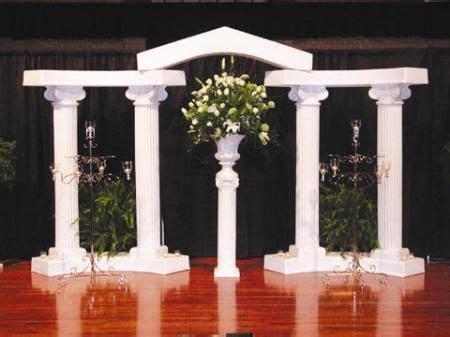 wedding arch rental nashville tn nashville rentals wedding rentals nashville tn