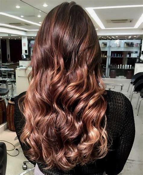 mechas para cabello chocolate mechas 2017 para morenas pelo negro o casta 241 o moda top