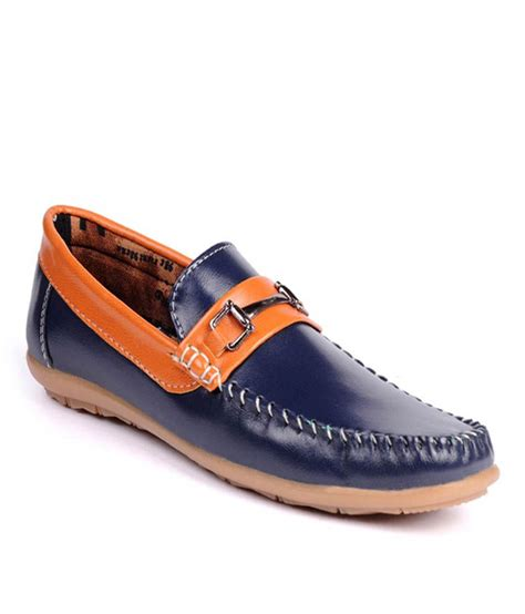 loafers for boy trilokani blue loafers for boys price in india buy