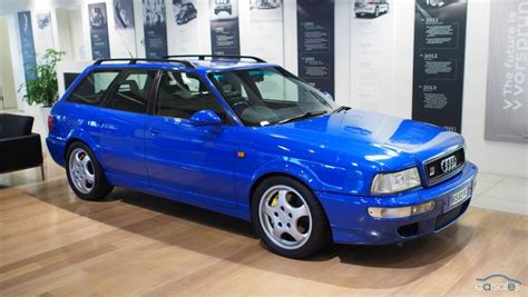Audi Rs2 Tuning by Rhd Audi Rs2 From 1994 For Sale In Australia Shows Lots