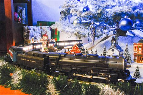the train set i had but never worked now i want one like