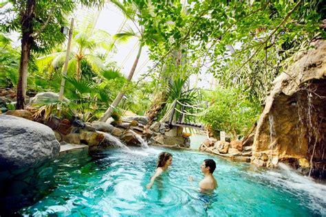 huttenheugte schwimmbad center parcs erperheide visitflanders