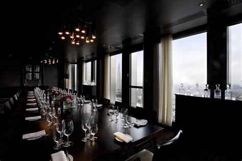 Dining Room Bar by City Social Images City London Londontown Com
