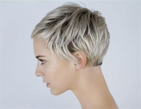side and front view short pixie haircuts short hair side view beauty pinterest pixie