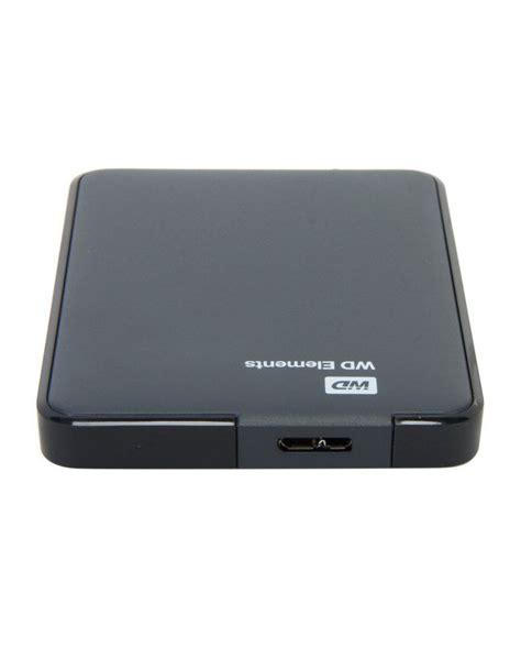 Hardisk External 1 Wd wd elements 1tb usb3 0 wdbuzg0010bbk external disk drive