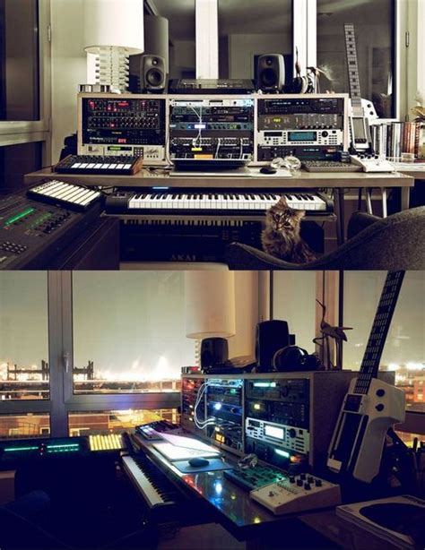 39 best images about home recording studios on pinterest infamous musician 20 home recording studio setup ideas