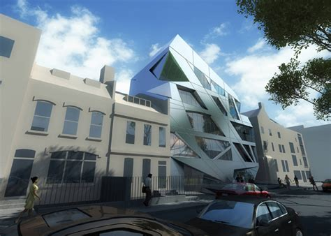 us architects hoxton square zaha hadid architects evolo architecture magazine