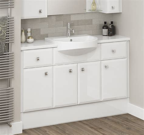 bathroom furniture atlanta matt white bathroom furniture alpine from atlanta